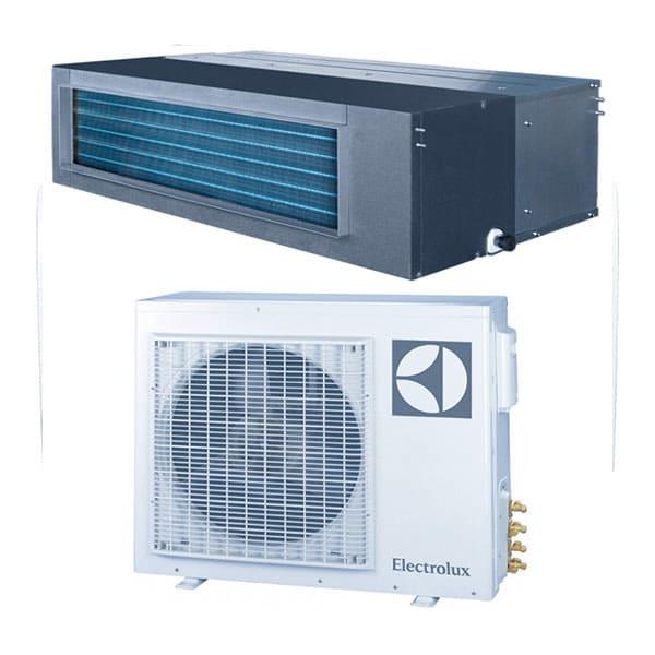 Канальная сплит-система Electrolux EACD/I-60H/DC/N3