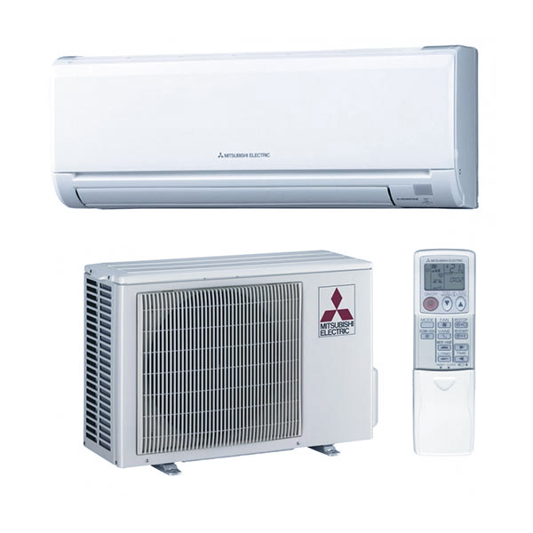 Сплит-система Mitsubishi Electric MS-GF35VA