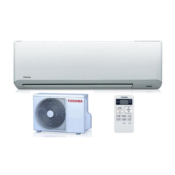 Сплит-система Toshiba RAS-10S3KHS-EE/RAS-10S3AHS-EE