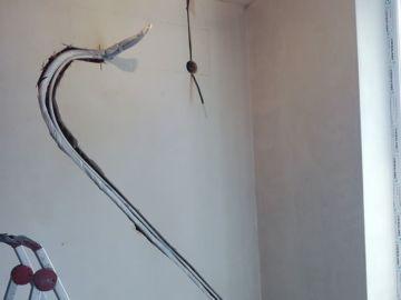 Прокладка трассы для кондиционера в Анапе